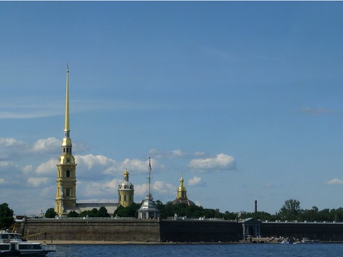 San Petersburgo Foto 1