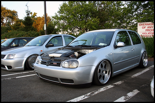 Vw Gti Forum >> Painting The Front Grill Mkiv Volkswagen Gti Forum