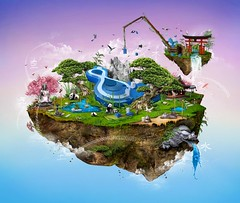 programation and solutions (Wilson Cáceres ®) Tags: life vacation mountain tree water japan river landscape design graphics colombia panda arboles dragon earth lol culture games bamboo nubes land wilson estanque concept laguna splash diseño isla greeen solution grafico bucaramanga udi caceres enviroment reciclable flotante programation
