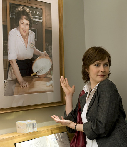 Julie and Julia - Press Kit