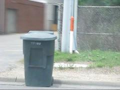 Kirk or Turn-Key Systems Cart (FormerWMDriver) Tags: trash turn virginia garbage key norfolk systems can bin va rubbish waste cart refuse recycle recycling 95 90 kirk sanitation 96 gallon turnkey