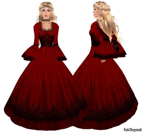 inaras camping dresses 2