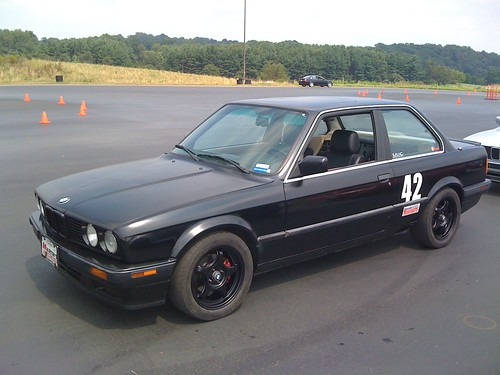 BMW at MSP