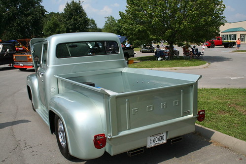 Ford Pickup Custom