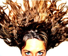 Hair!!! (tbg78) Tags: portrait people selfportrait me hair eyes bravo meg curls moi curly sp selvportrett portrett hr krller mennesker yer twphch014