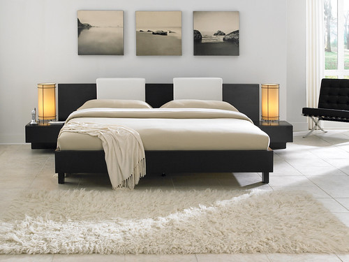 Modern Interior Bedroom Furniture