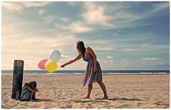 Silent Tears (www.hansvink.nl) Tags: sea summer woman beach girl strand model tears shoot silent dunes hans zee linda eliza noordwijk vink