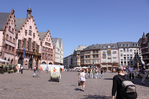 뢰머광장 (Roemerplatz)