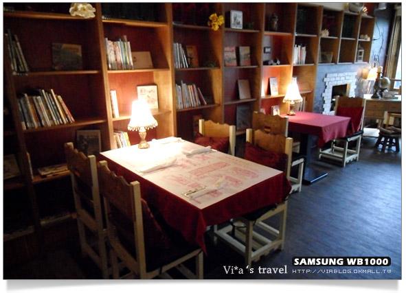 台中餐廳介紹-德國秘密旅行12