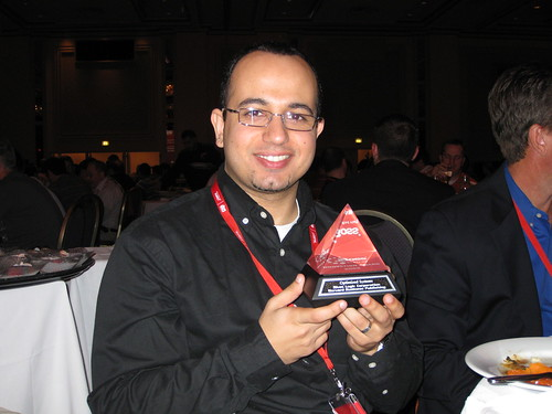 JBoss Innovation Award