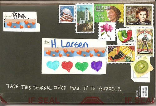 WTJ - 01 Mail It To Yourself (edited) -- before mailing