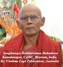 Ven. Rakkhavamsa Mahathera (Bhante Pragya) Tags: pragya chakma mizoram bhikkhu bhante