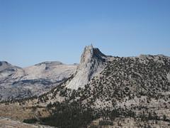Cathedral Peak (rhyang) Tags: sierranevada tuolumnemeadows scrambling
