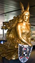Figurehead (ianhb) Tags: sculpture museum switzerland ship luzern lucerne