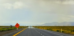 Desert Rain (kmanohar) Tags: travel rain highway desert getaway nevada roadtrip journey freeway destination americana outback i80 highspeed roadway greatbasin desertrain traveler notraffic interstate80 nevadadesert naturalformation westerndesert carculture dryland flatroad westernusa virga straightroad fromheretoeternity noobstacles aridregion northernnevada americanscenery greatbasindesert drydesert deadstraight neverendingroad desertroadtrip fasttraffic fastspeeds northernnevadadesert nevadamountain scenicnevada straightasanarrow fasttransport nevadabasin desertrainfall desertvirga roadintohorizon nevadagreatbasin dryamerica dryusa dryregion nevadarainfall dunglen aridusa aridnevada straightasaline colorfulnevada beautifulnevada spectacularnevada dunglennevada