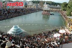 chakrasnanam6 (kgarimel2007) Tags: ttd