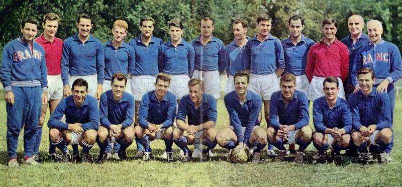 france 1960