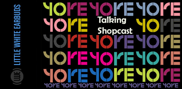 Talking Shopcast with Yore Records  (Image hosted at www.flickr.com)