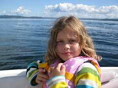 safe (doreneadams) Tags: seattle vacation kids boat cabin grandparents olympicpark