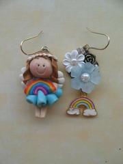 Amy's Rainbow
