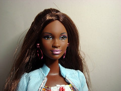 Hair stylin' Kara 06