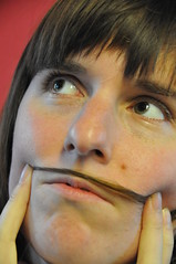 Moustache Monday
