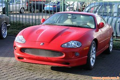 Arden Range rover Jaguar factory usine 3 (sport-cars.fr) Tags: mercedes mini rover ferrari bmw jaguar range bentley arden