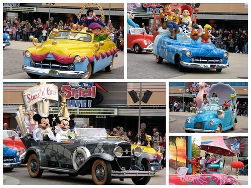Disney's Stars'n'Cars