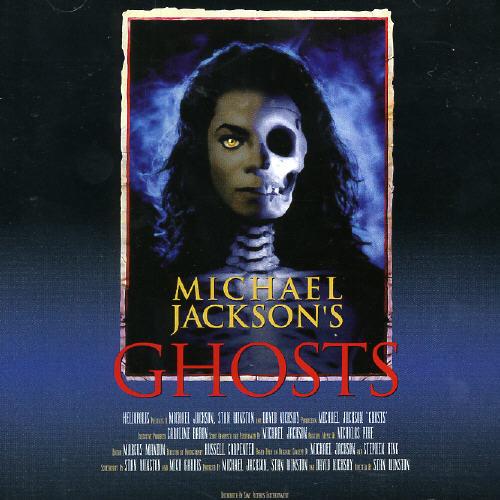 M Jackson Ghost