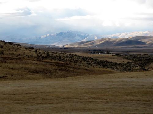 Utah Road-3