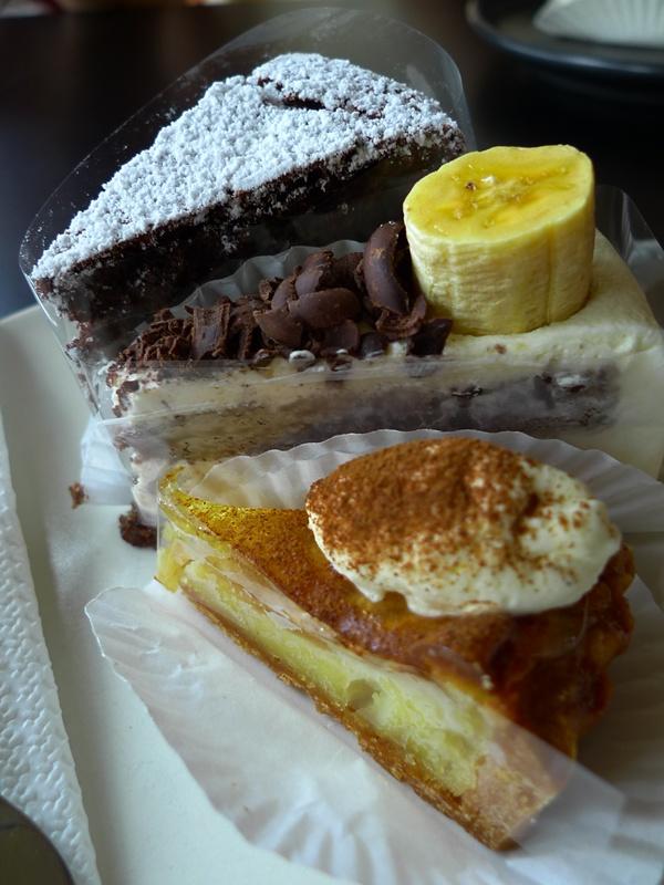 Kakiang Bakery Cakes