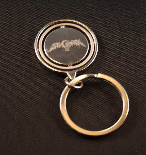 Soul Calibur Keychain