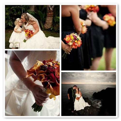 Kona Wedding