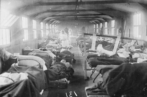 Canadian General Hospital