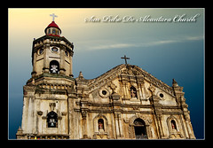 2009 PK (advanced, basic) PP Challenge #49 : San Pedro De Alcantara Church (Pakil Church) 2 (modezero) Tags: pkchallenge maraculio