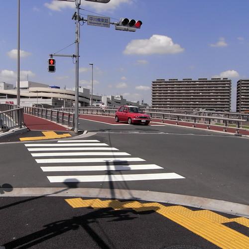 Nakagawa Bridge 01