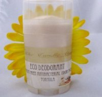 Candlebug Presents~All Natural Eco Deodorant