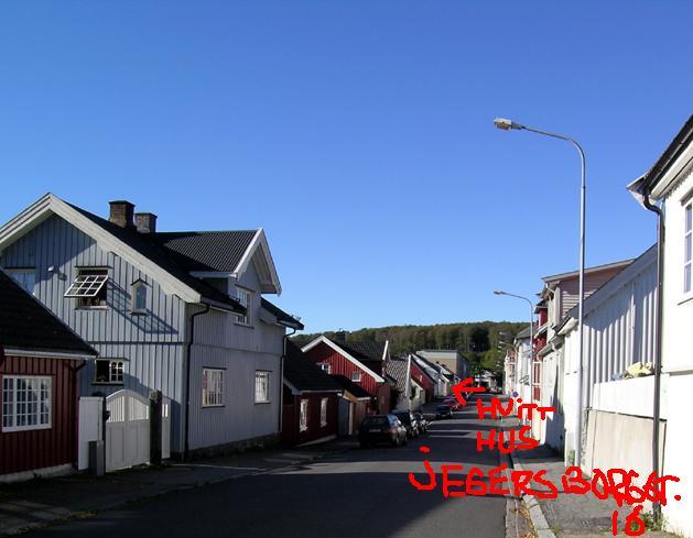 Jegersborggate_Larvik paint