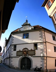 Pano Wilhelmsstift, Tübingen (ute.mueller) Tags: stuttgart pano tübingen rottenburg diözese bischöfliches vetorama wilhelmsstift theologenkonvikt