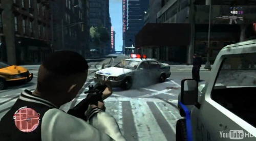 GTA 4: Episodes from Liberty City #16