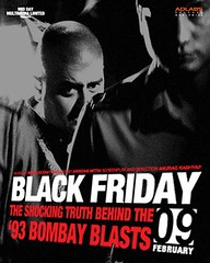 [Poster for Black Friday]