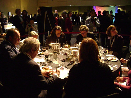 2009 Gold Medal Plates Toronto Judges & Gold Medal Plates - Toronto 2009 - Good Food RevolutionGood Food ...