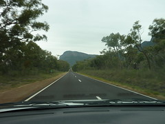 Drivin' and lookin' (travelskerricks) Tags: grampians dunkeld