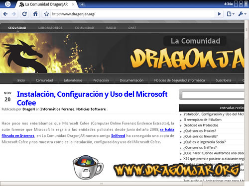 4134482992 a9631f047a Descargar e Instalar Google Chrome OS
