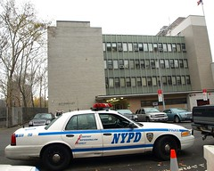 P024 NYPD Police Station Precinct 24, Upper West Side, New York City (jag9889) Tags: county city nyc blue house ny newyork west building car station architecture fire google automobile manhattan side police nypd company upper transportation upperwestside vehicle borough 24 firehouse fdny 2009 department lawenforcement finest precinct firstresponders newyorkcitypolicedepartment p024 y2009 precinct24 jag9889
