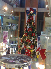Arbolito de Navidad en Boleita Center (William Zulaga) Tags: navidad center caracas boleita