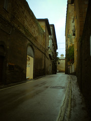 10.02.2009 (marcos rv) Tags: calle italia via urbano 2009 febrero orvieto febbraio umbriaterni