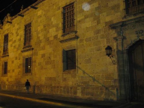 guadalajara street