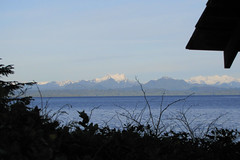 Bere Point Campground View (paulhami) Tags: vancouver island sointula berepoint portmcneill berepointcampground