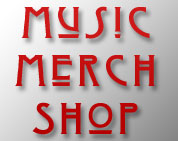 Burning Oak Music Merchandise Shop